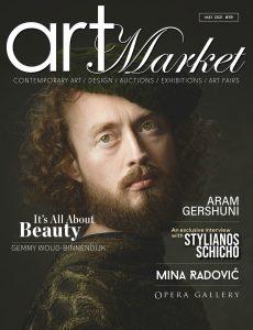 Art Market – Issue 59 – May 2021