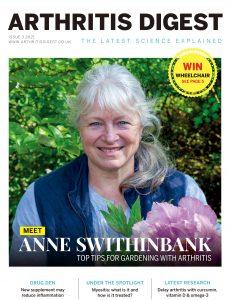 Arthritis Digest – May 2021