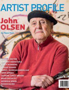 Artist Profile – May 2021