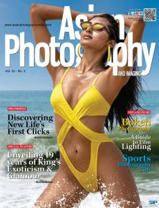 Asian Photography – February 2021