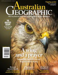 Australian Geographic – May-June 2021
