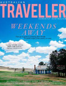 Australian Traveller – May 2021
