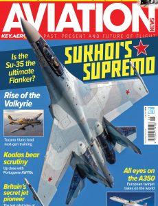 Aviation News – June 2021