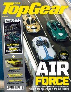 BBC Top Gear UK – June 2021