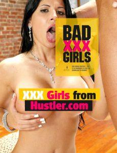 Bad XXX Girls – Issue 16 (2021)
