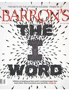 Barron's – 17 May 2021