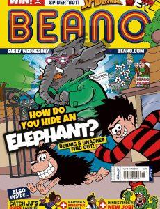 Beano – 8 May 2021