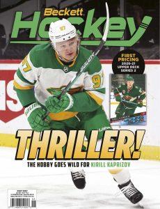 Beckett Hockey – June 2021