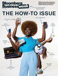 Bloomberg Businessweek USA – May 24, 2021