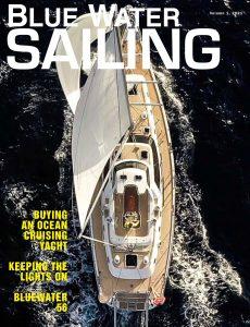 Blue Water Sailing – Volumn 1, 2021