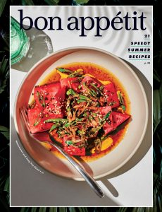 Bon Appetit – June 2021