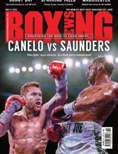 Boxing News – 06 May 2021