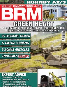 British Railway Modelling – June 2021
