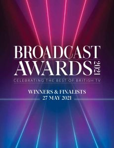 Broadcast supplement – 29 May 2021