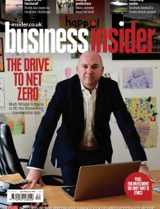 Business Insider – May 2021