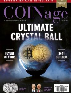 COINage – June-July 2021