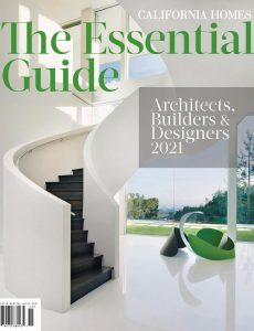 California Homes – Essential Guide 2021