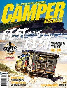 Camper Trailer Australia – May 2021