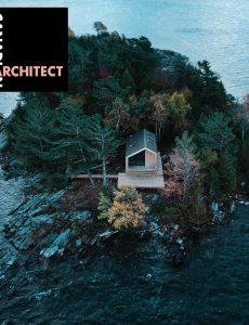 Canadian Architect – May 2021
