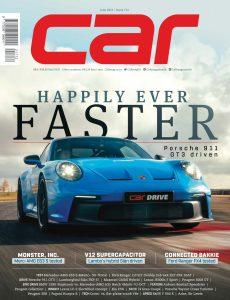 Car South Africa – June 2021