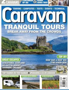 Caravan Magazine – June 2021