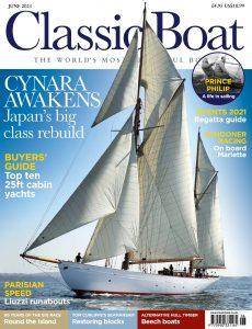 Classic Boat – June 2021
