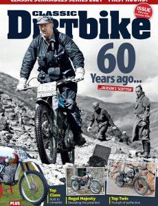 Classic Dirt Bike – May 2021