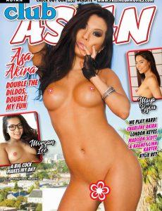 Club Asian – Issue 251 2021