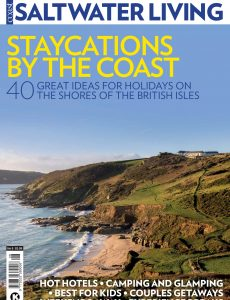 Coast Saltwater Living – Issue 8 – February 2021