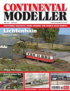 Continental Modeller – June 2021