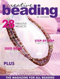 Creative Beading – June 2021