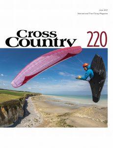 Cross Country – June 2021
