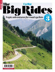 Cycling Series Big Rides – VOL 03, 2021