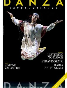 Danza & Danza International – Issue 25 – May-June 2021