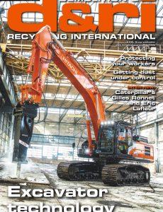 Demolition & Recycling International – May-June 2021
