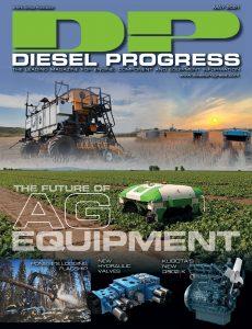 Diesel Progress – May 2021