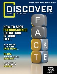 Discover – June 2021