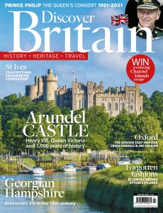 Discover Britain – June-July 2021