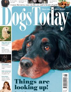 Dogs Today UK – June 2021
