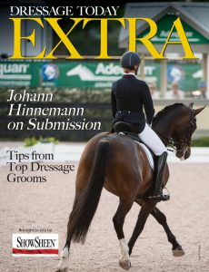 Dressage Today – August 2021