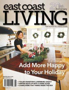 East Coast Living – Winter 2020