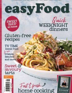 Easy Food Ireland – May 2021