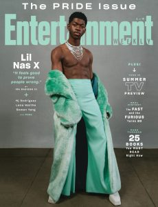 Entertainment Weekly – June 01, 2021