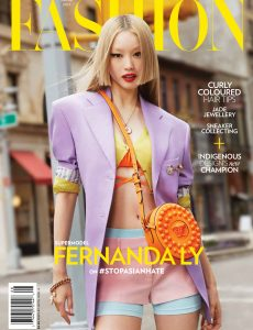 Fashion Magazine – Summer 2021