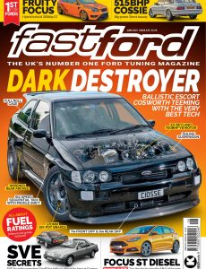 Fast Ford – Issue 435 – June 2021