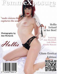 FemmeXposure Magazine – Issue 2 – July 2012