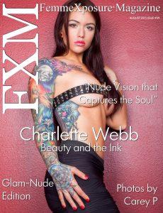 FemmeXposure Magazine – Issue 39 – August 2015