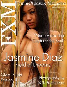 FemmeXposure Magazine – Issue 41 – October 2015