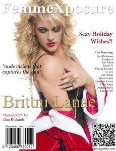 FemmeXposure Magazine – Issue 7 – December 2012