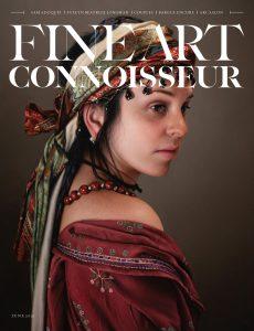 Fine Art Connoisseur – June 2021